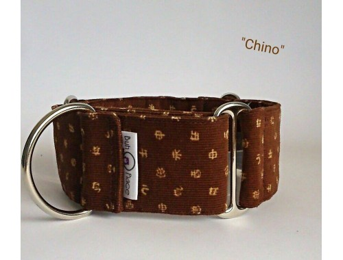 "Collar Martingale-Clic ""Chino"""