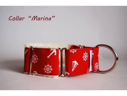 "Collar Martingale - Clic ""Marina"""