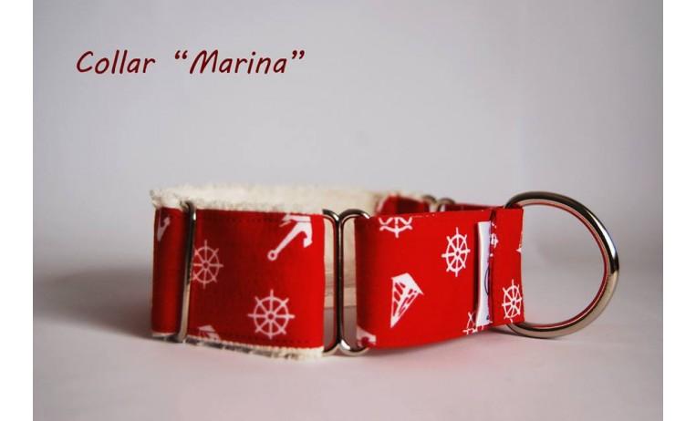 Collar Martingale - clic Marina