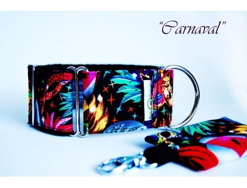 "Collar Martingale - Clic ""Carnaval"""