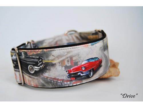"Collar Martingale-Clic ""Drive"""