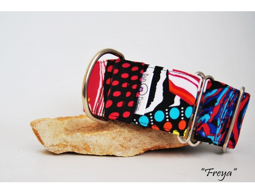 "Collar Martingale-Clic ""Freya"""