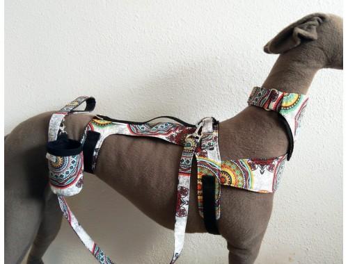 Arnés para perros pro-safe