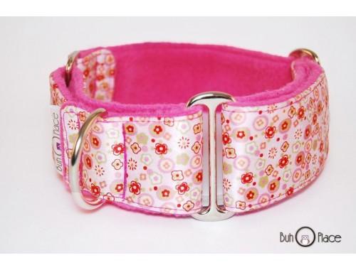 "Collar Martingale-Clic ""Primavera"""