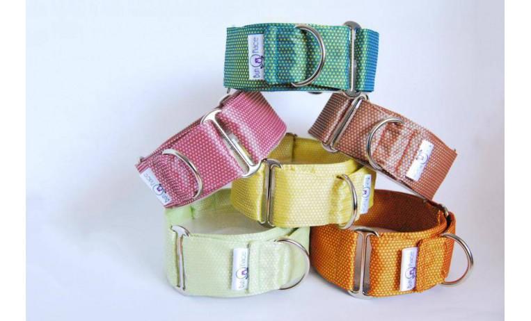 Collar Martingale Colleción Verano 2015