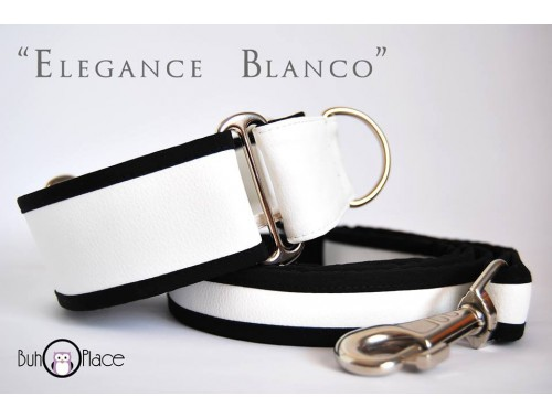 Collares Martingle polipiel Elegance