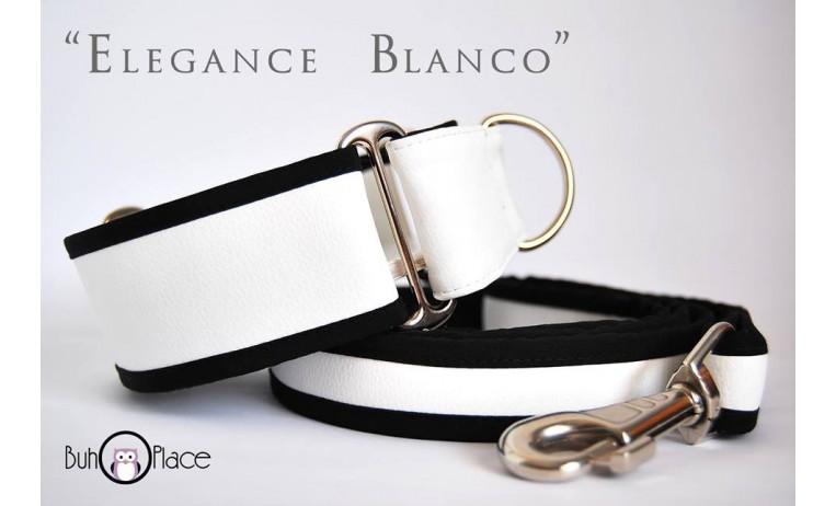 Collares Martingle Elegance