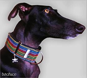 Collares para perros buhoplace , Kaos. \u0026quot;